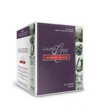 Argentina Malbec Syrah Style - Grand Cru International - 12 Litre, 5 Week Kit